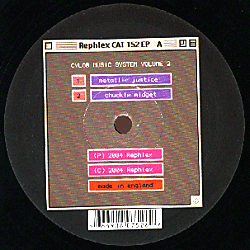 CAT 152 EP - REPHLEX