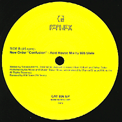 CAT 806 EP - REPHLEX