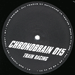 CB 15 - CHRONOBRAIN