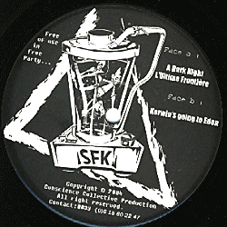CCR 00 - CONSCIENCE COLLECTIVE Prods