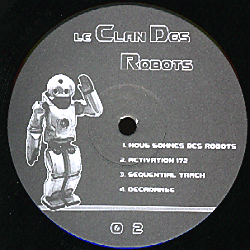 CDR 02 - LE CLAN DES ROBOTS