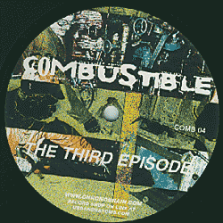 COMB 004 - COMBUSTIBLE