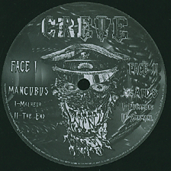 CREVE 01 - CREVE