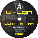 CYLON 009 - CYLON