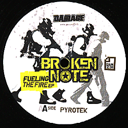 DAM 12011 - DAMAGE  