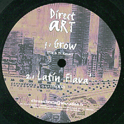 DIRECT ART 01 - DIRECT ART