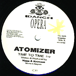 DO 328 - DANCE OPERA