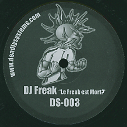 DS 003 - DEADLY SYSTEMS