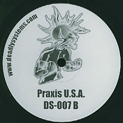 DS 007 B - DEADLY SYSTEMS