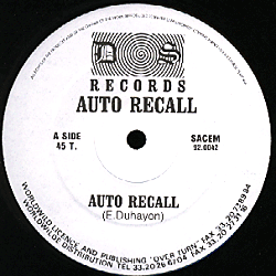 DS 920042 - DS Records