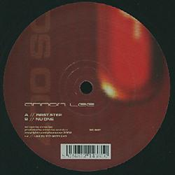 DS007 - DUB STEP SPECIAL - ANNON LEE - First Step / Nu One