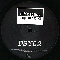 DSY 02 - DIFFERENCE SYMETRIQUE