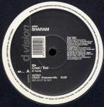 DV 591 - D:vision Records - SHARAM - Crazi / Texi