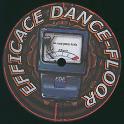 EDF 01 - EFFICACE DANCE-FLOOR