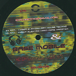 ET 71 - EXPLORE TOI