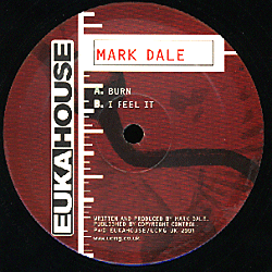 EUHO 038-6 - EUKAHOUSE