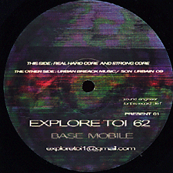 EXPLORE TOI 62 - EXPLORE TOI