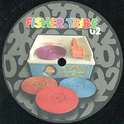 FISHER TRIBE 02 - FISHER TRIBE