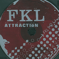 FKLCD01 - BLACK LABEL