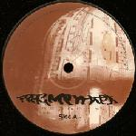 FMD 009 - FRAGMENTED Records - THE CAUSE - Out Of Balance E.P.