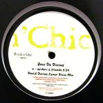 FNC10 - FREAK N'CHIC - JOSE DE DIVINA - Spiders & Friends