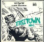 FTI 21 T - Freetown Inc - ROY DAVIS JR.
