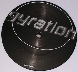GY 018 - GYRATION - BIG BANG UNIVERSITY - Spheroid / Glowing Edges