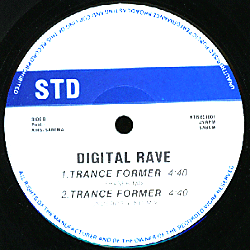 HTB 651001 - S.T.D. Records