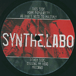 HYDRO 03 - HYDROPHONIC Records