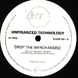 ICHOR 001 - ICHOR