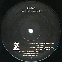 INDPDZ 0002 - INDEPENDENZA Records