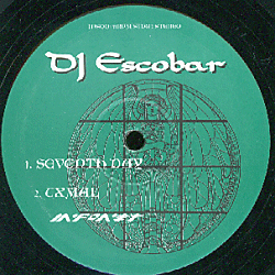 INS004 - INFONET ELECTRONIC Recordings