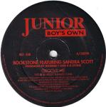 JBO 43R - JUNIOR BOY'S OWN
