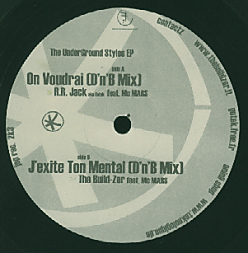 JOP 02 - JUST ONE PUFF Recordings