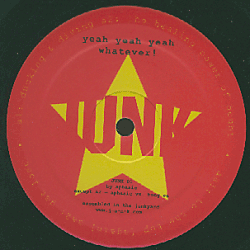 JUNK 01 - JUNK 