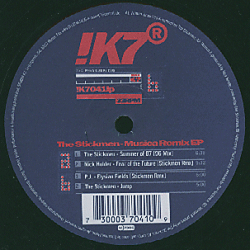 K7041LP - K7