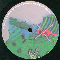 KMAS 024 - SKAM Records