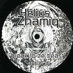 KNBTS 01 - K-NA-BEAST