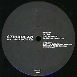 KOTZ 001 - KOTZAAK