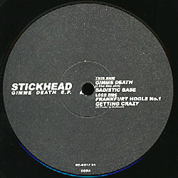 KOTZ 005 - KOTZAAK