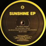 KTD008 - KICK THE DRUM Records - VARIOUS