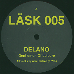 LASK 005 - LÄSK