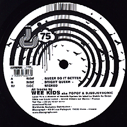 LEVEL75 001 - LEVEL 75 - WEE-KIDS - Wicked E.P.