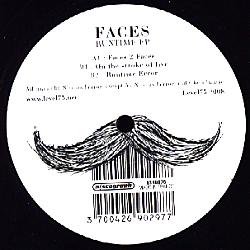 LEVEL75 008 - LEVEL 75 - FACES - Runtime E.P.