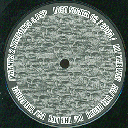 LS 02 - LOST SIGNAL