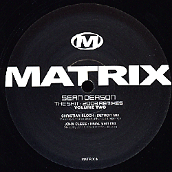 MATRIX 8 - MATRIX