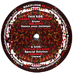 MAXIFLOOR 03 - MAXIFLOOR