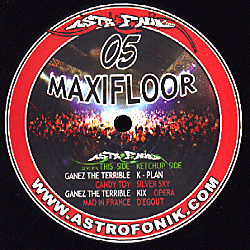 MAXIFLOOR 05 - MAXIFLOOR