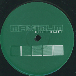 MAXMINVERT - MAXIMUM MINIMUM