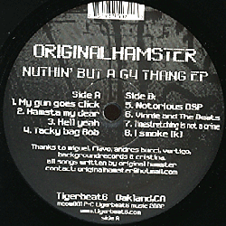 MEOW 081 - TIGERBEAT6